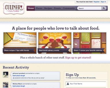 culinaryculture
